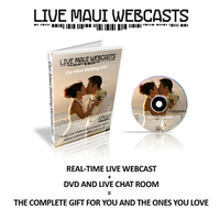 Destinations, Hawaii, Wedding, Weddings, Hawaiian, Maui, In, Wailea, Grandwailea, Live maui webcasts and video