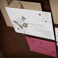 Stationery, Invitations, Bliss weddings events