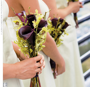 Bouquet, Bridesmaid, Idea