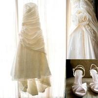 Wedding Dresses, Shoes, Fashion, dress, Details, V3 weddings events