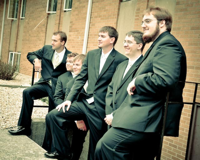 Groomsmen, Portrait, Rascon design photography, Posing