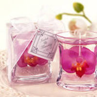 Favors & Gifts, pink, favor, Candle, Relax the bride, Candle Wedding Favors
