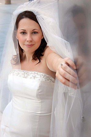 Wedding Dresses, Veils, Fashion, dress, Portraits, Veil, Wedding, Bridal