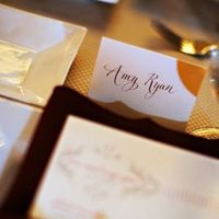 Reception, Flowers & Decor, Stationery, Place Cards, Placecards