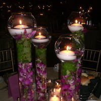 Centerpiece, Bel momento - weddings special events
