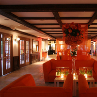 Reception, Flowers & Decor, Destinations, orange, North America, Lounge, Las, Rancho, Lomas, Miami
