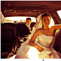 Bride, Groom, And, Henry chan photography
