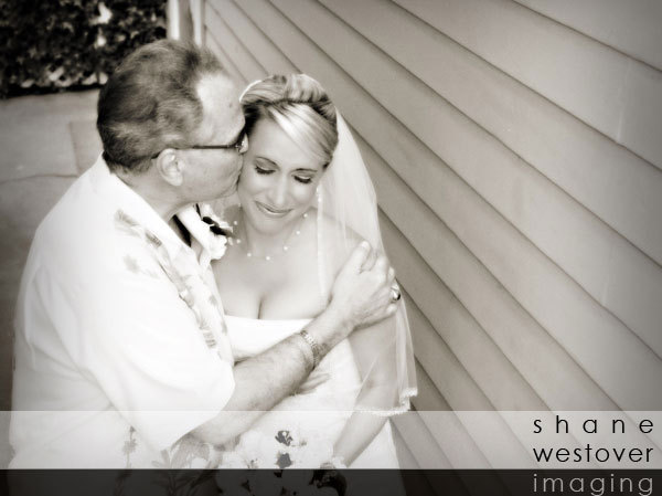 white, black, Dance, Father, Kiss, And, Daughter, Love, Tears, Moments, Shane westover imaging