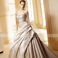 Wedding Dresses, Ball Gown Wedding Dresses, Fashion, dress, Ballgown