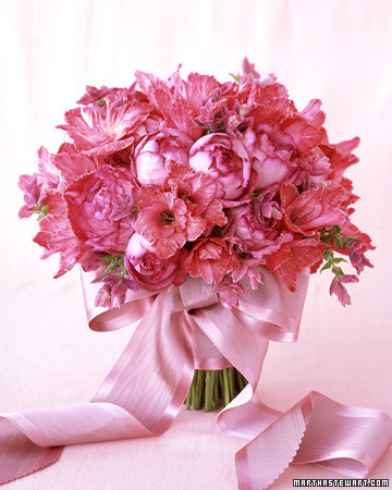 Bride Bouquets, Bridesmaid Bouquets, Classic Wedding Flowers & Decor, Spring Wedding Flowers & Decor