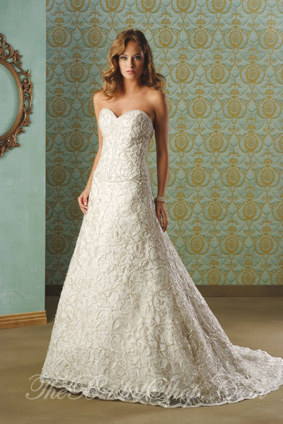 Wedding Dresses, A-line Wedding Dresses, Fashion, dress, A-line