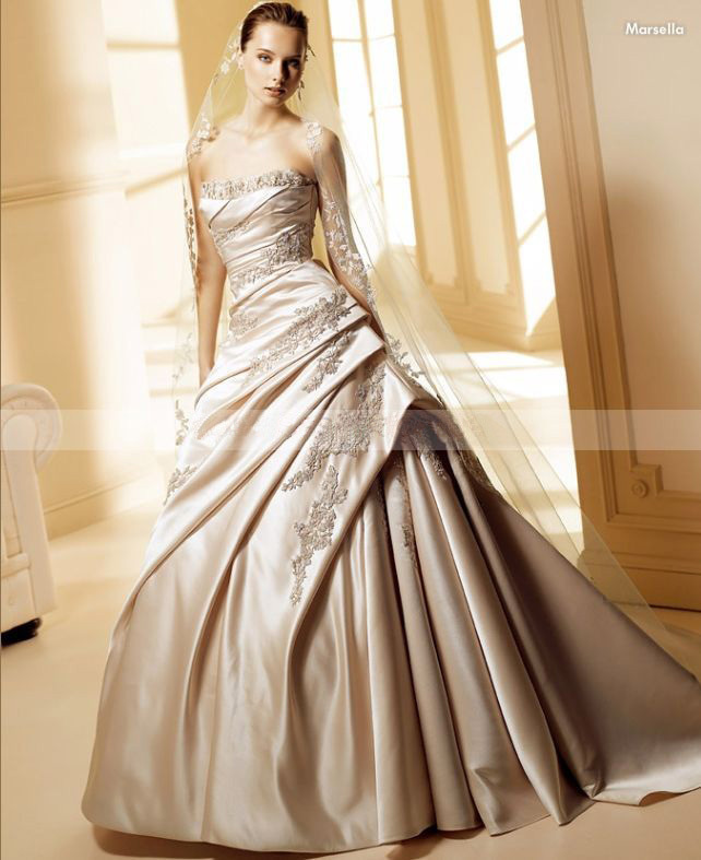 Wedding Dresses, Ball Gown Wedding Dresses, Fashion, dress, Ballgown