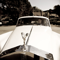 Rolls, Details, Royce, Tiburon, Kevin lozaw photography