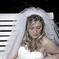Bride, Portrait, Formal, Kevin lozaw photography