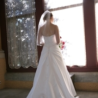 Wedding Dresses, Fashion, green, dress, Castle