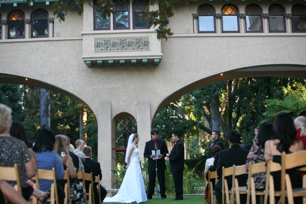 Ceremony, Flowers & Decor, green, Castle