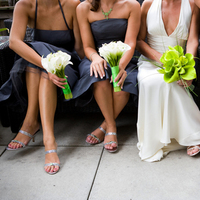 Flowers & Decor, Bridesmaids, Bridesmaids Dresses, Shoes, Fashion, Bridesmaid Bouquets, Flowers, Flower Wedding Dresses