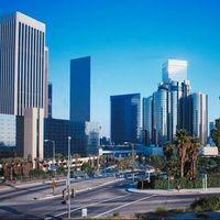La, Los, Angeles