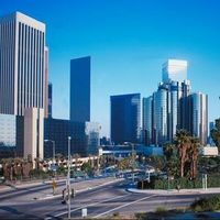 Los, Angeles