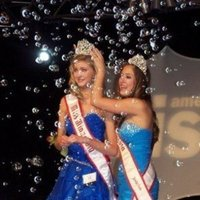 Bubbles, Production, Event-full moments, Pageant