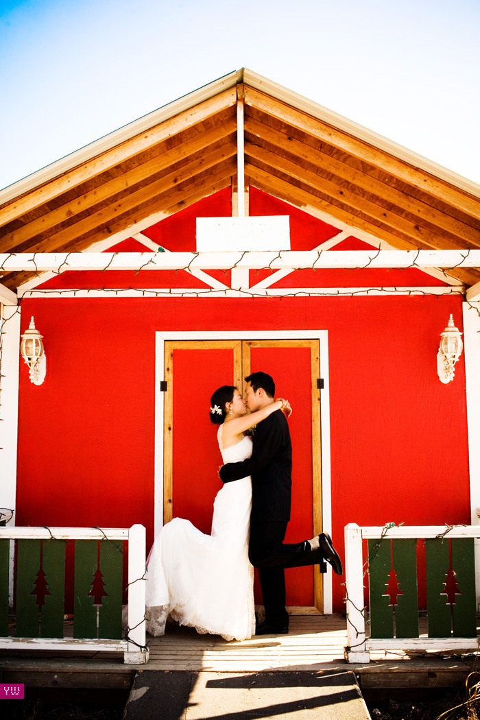 red, Portrait, Kiss, House, Yvonne wong photography