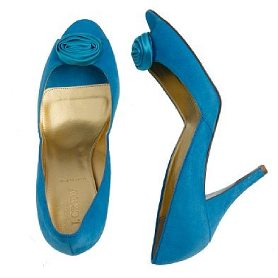 Shoes, Fashion, blue, Suede
