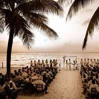 Destinations, Mexico, Beach, Wedding, Weddings riviera maya
