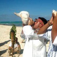 Ceremony, Flowers & Decor, Weddings riviera maya, Mayan, Symbolic