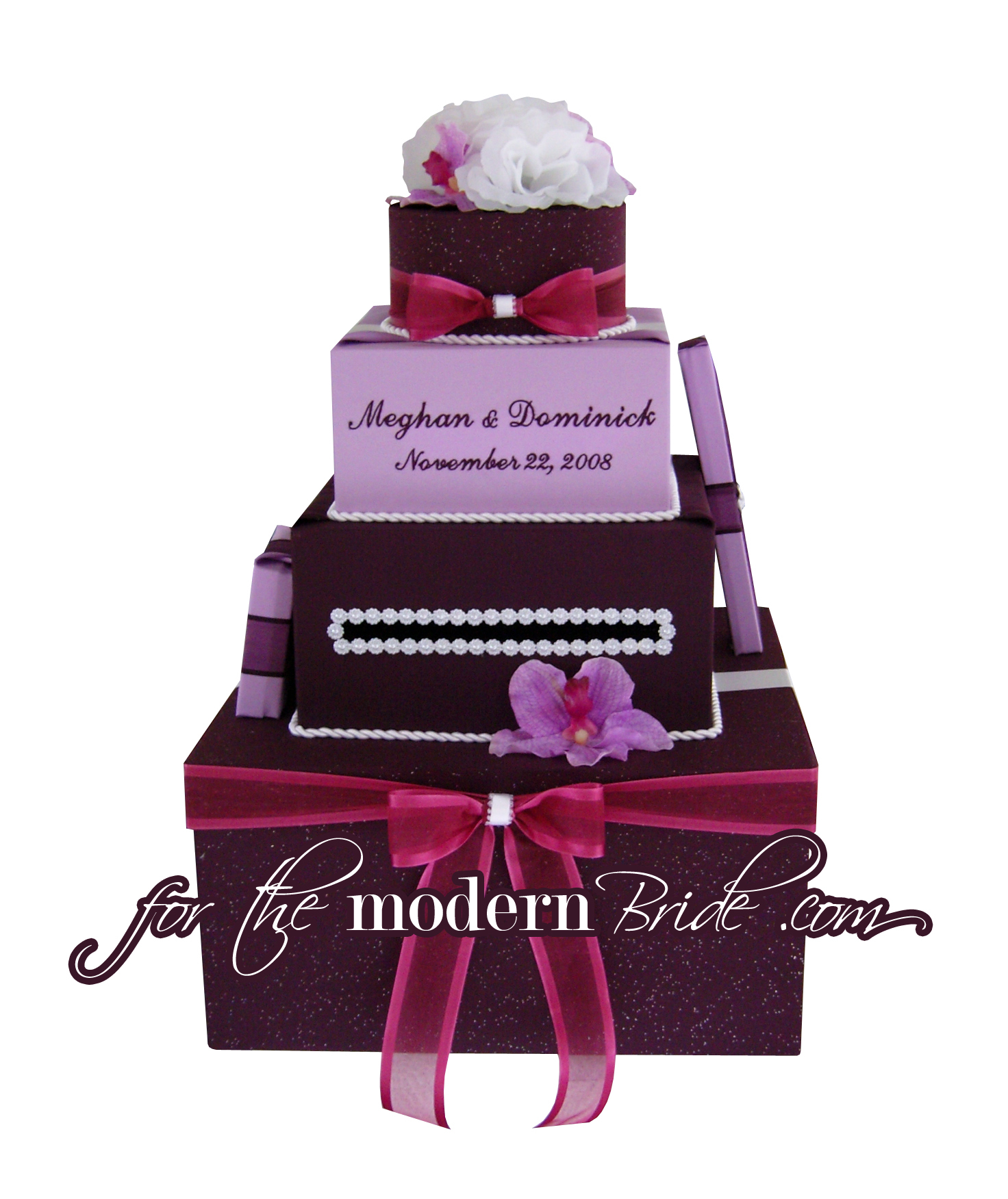 Reception, Flowers & Decor, Wedding, Box, Card, Money, Holder, For the modern bride