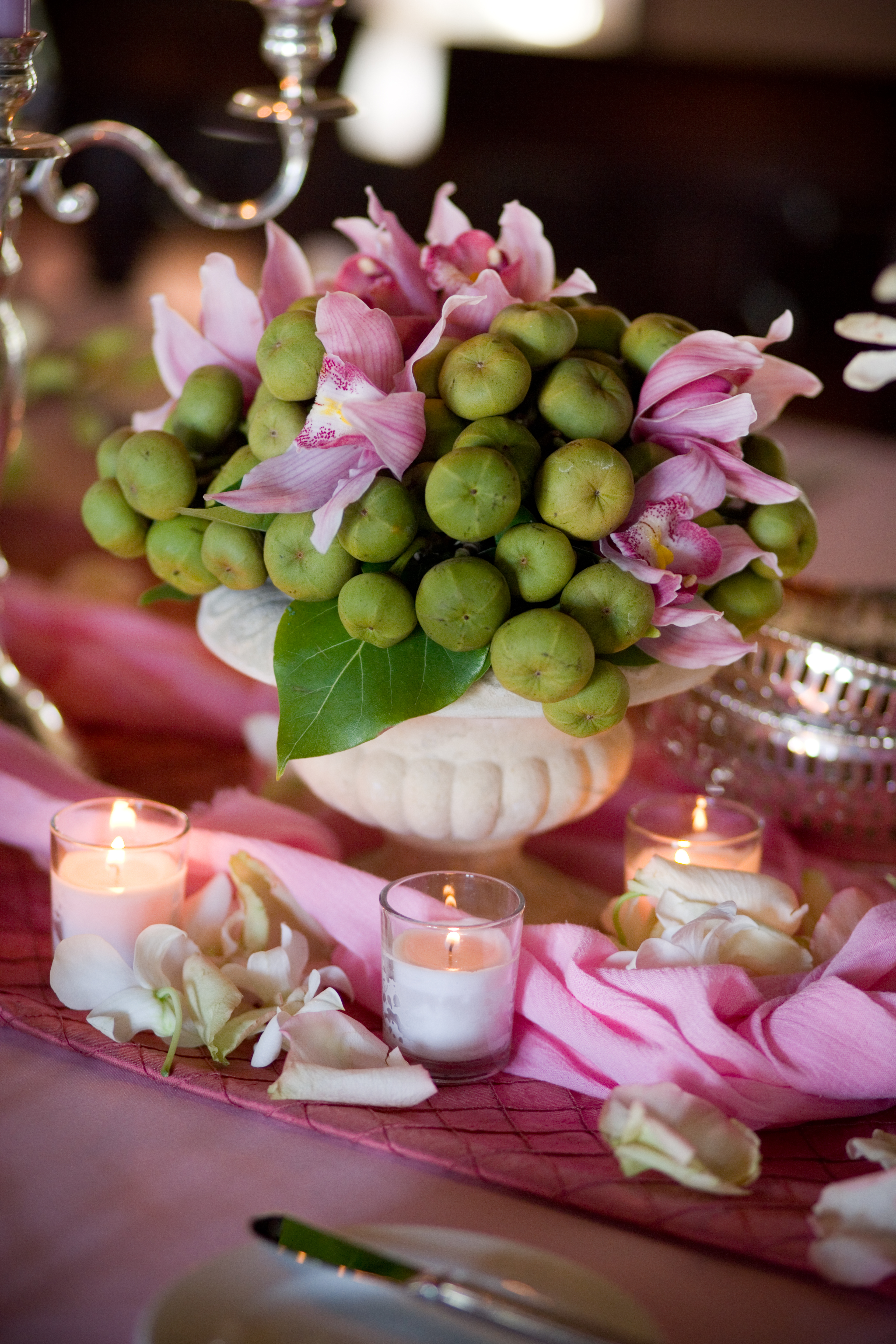 Flowers & Decor, Photography, Destinations, pink, green, Europe, Bride Bouquets, Bride, Flowers, Groom, Table, Destination, Apples, Couple, crab, italy, California, York, New, San, Francisco, Napa, Setting, Charleston, Corbin gurkin photography, Tuscany, Corbin, Gurkin