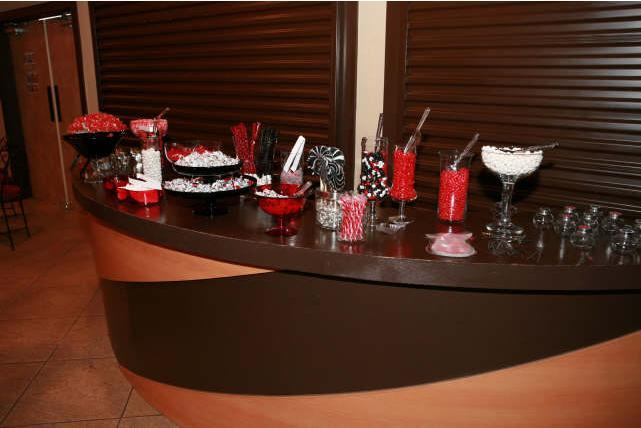 Candy, Bar