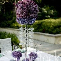 Reception, Flowers & Decor, Rose