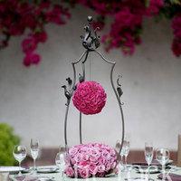 pink, Pomander