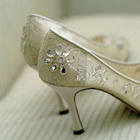 Shoes, Fashion, gold, Jeweled