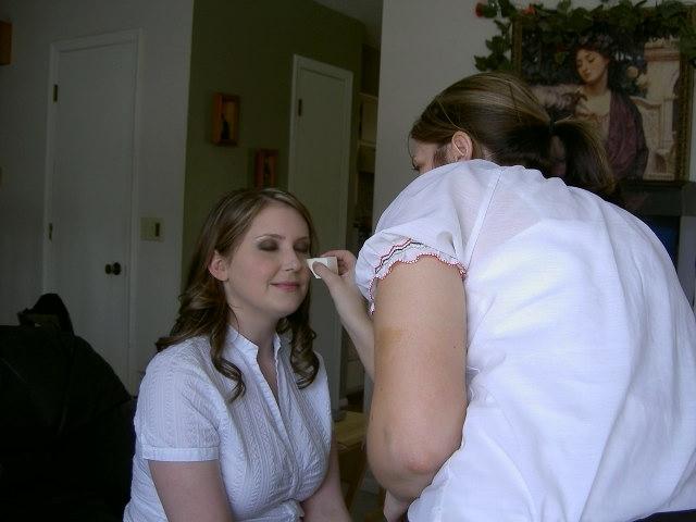 Beauty, Makeup, Trials