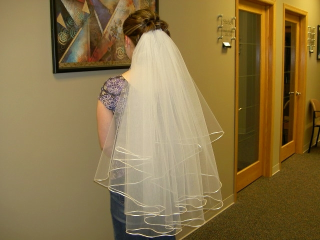 Beauty, Veils, Fashion, Veil, Hair, Trails