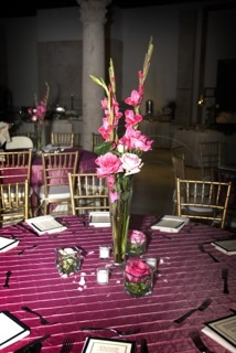 Flowers & Decor, Centerpieces, Tables & Seating, Menus, Tables, Do-it-yourself