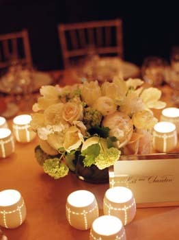 black, Roses, Centerpiece, Wedding, Tie, Hydrangea, Traditional, Peonies, York, New, Formal