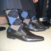 Groomsmen, Groom, Socks