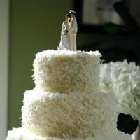 Cakes, cake, Champagne wedding