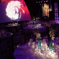 Flowers & Decor, Decor, Centerpieces, Lighting, Draping, Props, Backdrops, Eggsotic events