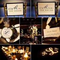 Reception, Flowers & Decor, Decor, brown, Centerpieces, Candles, Centerpiece, Elegant, Details, V3 weddings events
