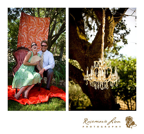 Outdoor, Wedding, Chandelier, Decoration, Rosemarie lion photography