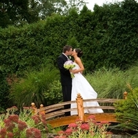 Reception, Flowers & Decor, Manor, Woodcliff