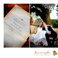 Stationery, invitation, Invitations, Wedding, Hand, Made, Rosemarie lion photography