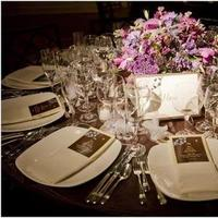 Stationery, Table Numbers, Table Names, Menus, Exquisite affairs productions inc