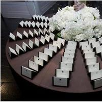 Stationery, Escort Cards, Exquisite affairs productions inc