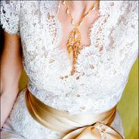 Bridal, Sash