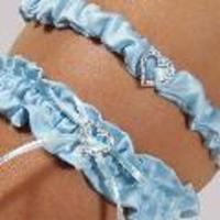 Accessories, Wedding, Garters, Gias wedding store