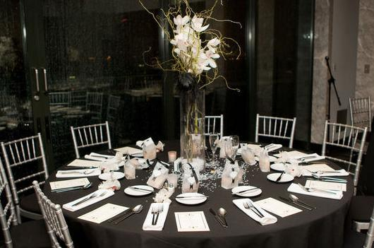Flowers & Decor, Tables & Seating, Centerpiece, With, Tables, Lovely light events